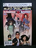 img - for Countdown Presents: The Search For Ray Palmer: Superwoman Batwoman #1 book / textbook / text book