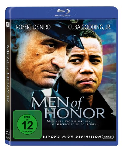Men of Honor [Blu-ray]