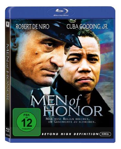 Men of Honor [Edizione: Germania]