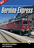 Bernina Express Add-On for MS Train Simulator (PC)