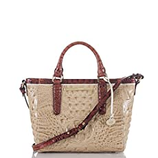 Mini Arno Tote<br>Twill Tri-Color