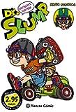 PS Dr.Slump - Número 01 (Promo Shonen)