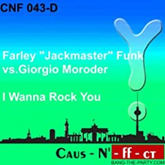 I Wanna Rock You (Luca Cassani Club)