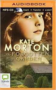 The Forgotten Garden Kate Morton Caroline Lee 9781486213436 Books