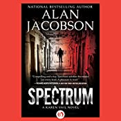 Spectrum | Alan Jacobson