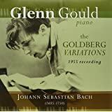Goldberg Variations 1955 Recor