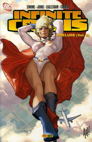 Infinite Crisis, Big Book 2