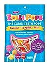 Zollipops Clean Teeth Pops, Anti Cavi…