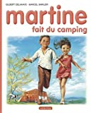 img - for Martine: Fait Du Camping (French Edition) book / textbook / text book