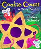 Cookie Count: A Tasty Pop-up (0689811918) by Sabuda, Robert