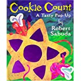 Cookie Count: A Tasty Pop-up ~ Robert Sabuda