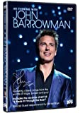 An Evening with John Barrowman [NTSC]