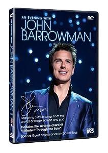 An Evening With John Barrowman (NTSC) [DVD] [2009]