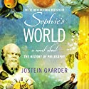 Sophie's World: A Novel About the History of Philosophy Hörbuch von Jostein Gaarder Gesprochen von: Simon Vance