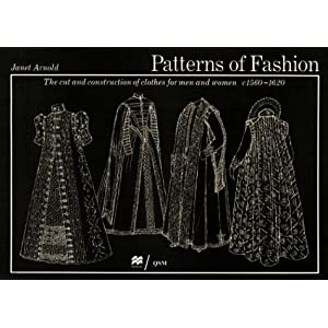 Milieux :: Costuming Sources :: Recommended Reading & Patterns