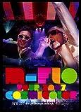 m-flo TOUR 2007「COSMICOLOR」@YOKOHAMA ARENA