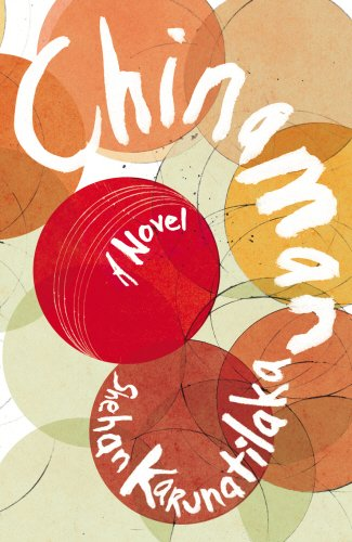 Chinaman: A Novel