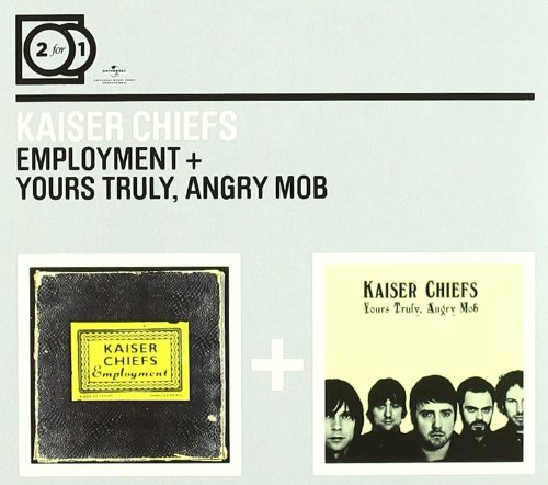 EMPLOYMENT - YOURS TRULY, ANGRY MOB