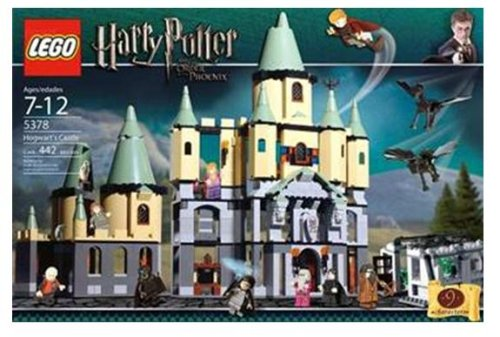 LEGO Harry Potter 5378: Harry Potter Castle