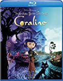 Coraline ABC Book Posters : Teaser Trailer
