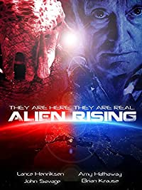 Alien Rising (2015) Sci-Fi | Thriller