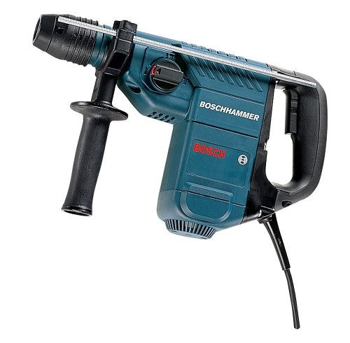 Black Friday Deals Bosch 11236VS 7 5 Amp 1-1 8-Inch SDS Rotary Hammer