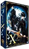 echange, troc X de Clamp - Intégrale - Edition Collector (8 DVD + Livret)