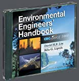 Environmental Engineers' Handbook on CD-ROM (0849321573) by Liu, David H.F.