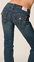 True Religion Billy in Dark Pony Express