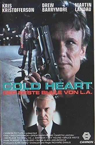 Cold Heart - Der beste Bulle von L.A. [VHS]