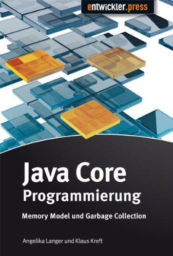 Java Core Programmierung: Memory Model und Garbage Collection
