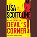 Devil's Corner (       UNABRIDGED) by Lisa Scottoline Narrated by Barbara Rosenblat
