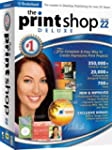 The Print Shop 22 Deluxe