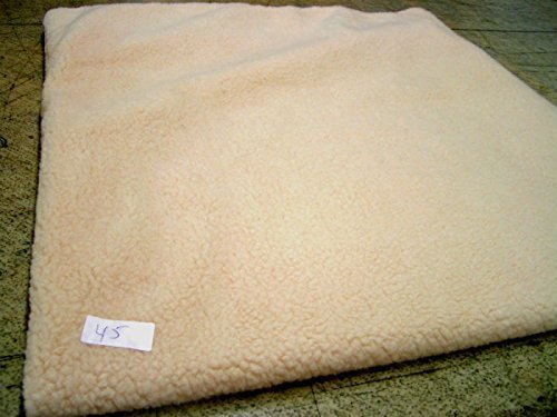 kosipetr-luxury-faux-fur-pet-dog-cat-bed-mat-with-fibre-pad-large-cream-sherpa