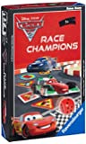 Ravensburger 23329 - Disney Cars 2: Race Champions - Mitbringspiel