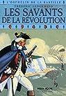 L'orphelin de la Bastille, Tome 5 : Les savants de la Révolution par Lenormand