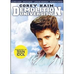 NEW Demolition University (DVD)
