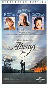 Always (Widescreen Edition) [VHS]