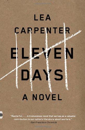 Eleven Days (Vintage Contemporaries) PDF