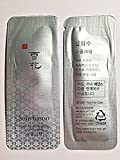 30 X Sulwhasoo Sample Hydro-aid Moisturizing Lifting Cream 1ml. Super Saver Than Normal Size