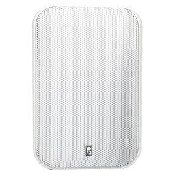 Brand New Polyplanar Platinum Panel Speaker - (Pair) White
