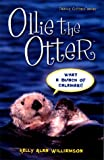 Ollie the Otter (Talking Critters Series)