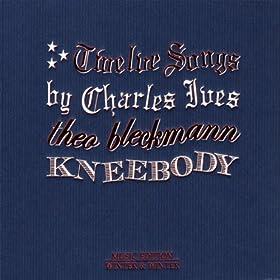 Twelve Songs by Charles Ives