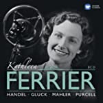 Kathleen Ferrier : The Complete EMI R...