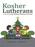 img - for Kosher Lutherans book / textbook / text book