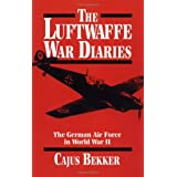The Luftwaffe War Diariesby Cajus Bekker
