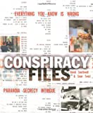 img - for Conspiracy Theories: Real-life Stories of Paranoia, Secrecy and Intrigue book / textbook / text book