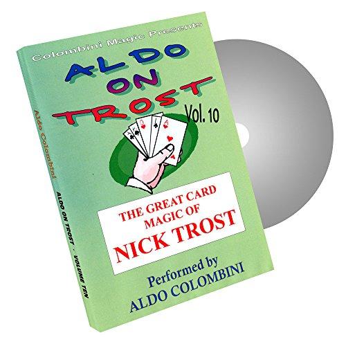 MMS Aldo on Trost Vol. 10 by Aldo Colombini - DVD