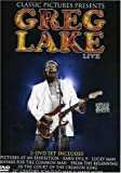 echange, troc Greg Lake : Live in concert