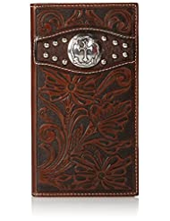Amazon.com: western wallets: Clothing, Shoes & Jewelry